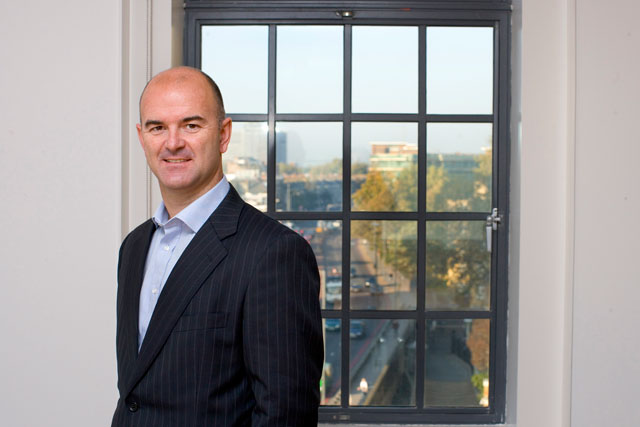 Andrew Edwards: takes on additional role of president of Central Europe at Leo Burnett