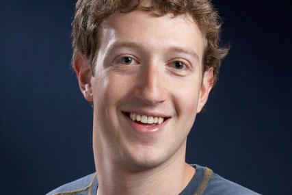 Mark Zuckerberg: Facebook founder