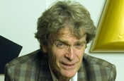 John Hegarty...chariman and worldwide creative director of BBH