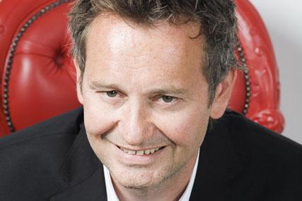 Marc Bignell: Omnicom Media Group Europe buying chief