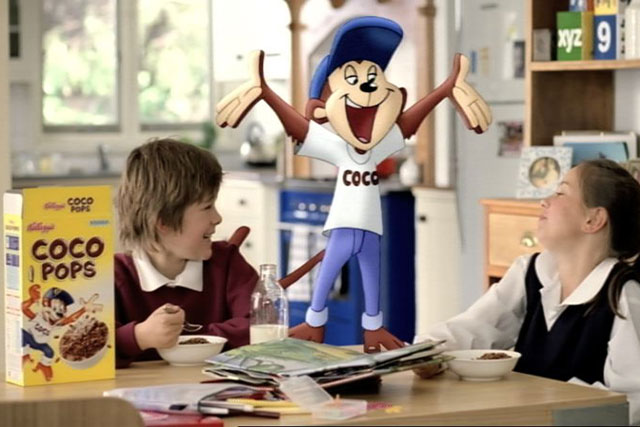 Claire Beale: Adland shows care in marketing to children