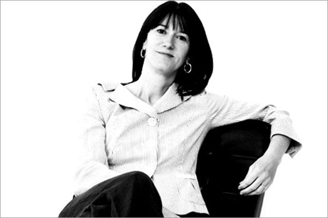 Jane Macken: appointed managing director of Haymarket Business Media