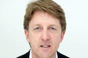 Mike Cornwell...new MRM Worldwide UK chief executive