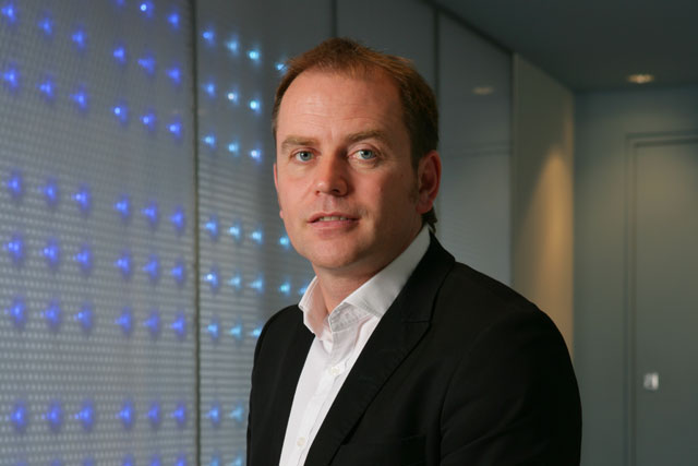 ITV's new sales director Kelly Williams