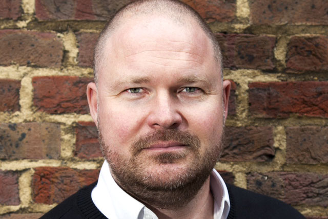 Martin Luck: appointed commercial director of Box TV
