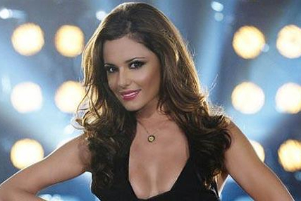 Cheryl Cole: X Factor judge