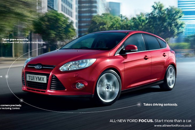 Ford is pulling advertising from the News of the World