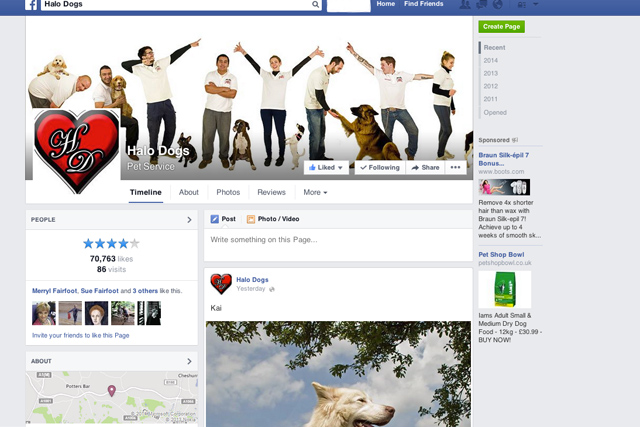 Facebook is forcing you to reappraise your social strategy