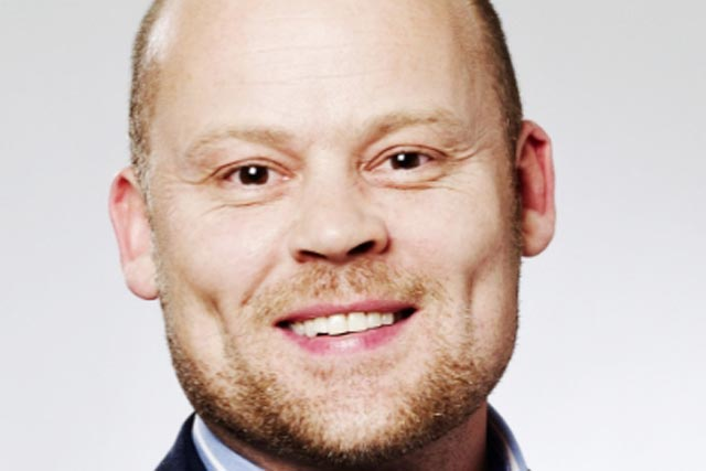 Drew Kirkland: appointed publishing director for TV brands at IPC Media