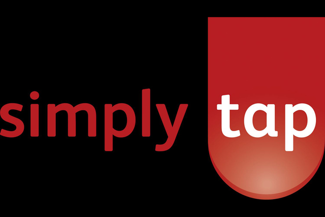 Simply Tap: to launch an app and SMS service later this year