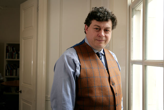 Rory Sutherland is the vice chairman of Ogilvy & Mather