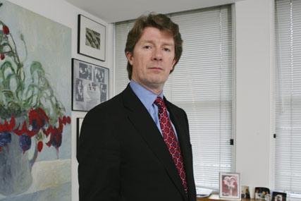 Farrell: joining LBi International NV board