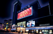Odeon...RKCR/Y&R takes Odeon ad business