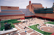 British Library...looking for digital agency