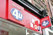 Phones 4u...Adam & Eve wins ad account
