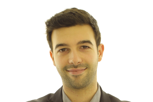 James Connelly, managing director, Fetch Media