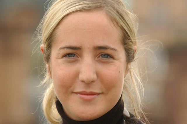 Natasha Murray: head of client services at MPG Media Contacts