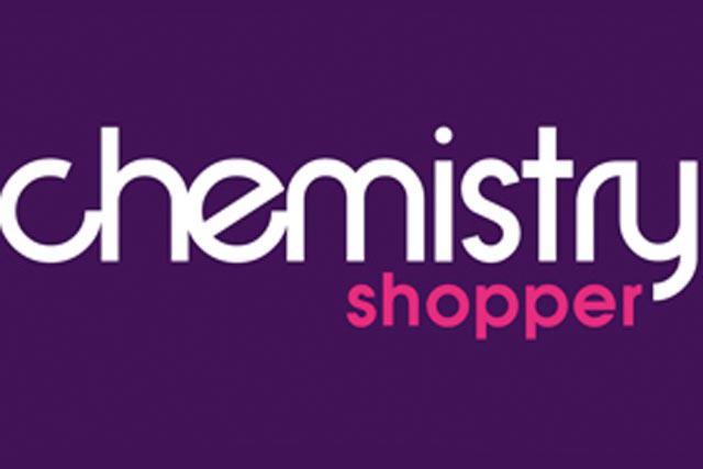 Chemistry: unveils its digital shopping unit