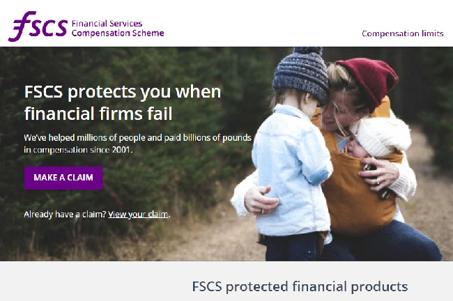 FSCS: launching new contract next year