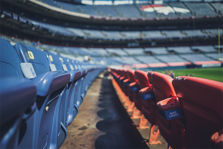How you can connect with sports fans to build your brand in 2021