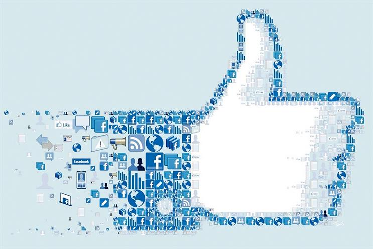 Facebook: who has the time to go through 1,500 stories that the average newsfeed refresh brings?