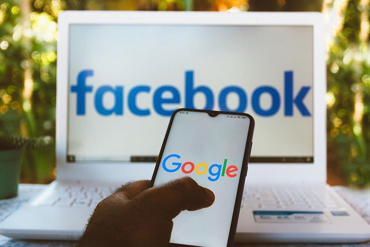 Facebook and Google: strong Q2 results