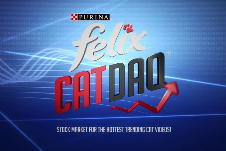 Felix: launches Catdaq