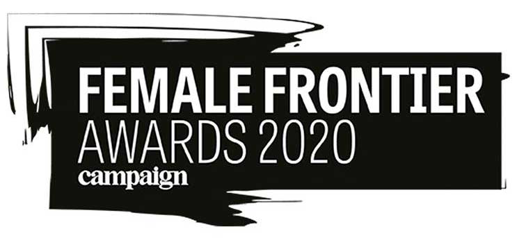 Female Frontier Awards 2020: there are 48 winners in total