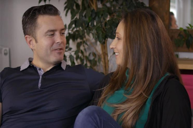 First Choice ad to feature live marriage proposal during Coronation Street break