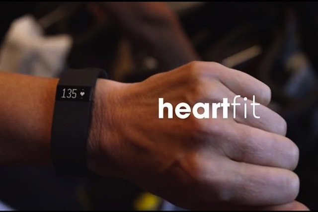 Fitbit: has brought out its first TV ad campaign