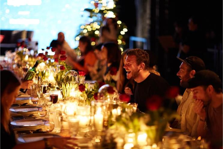 Campaign Experience Awards 2020: Food Experience