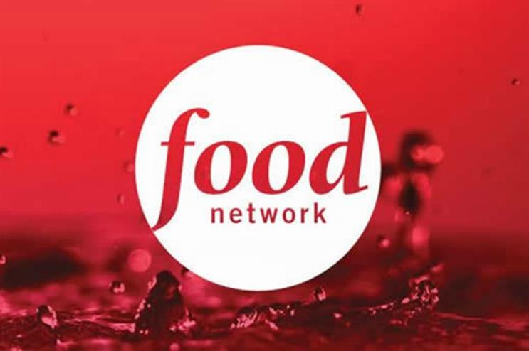 Food Network to launch Ice Dream van in London