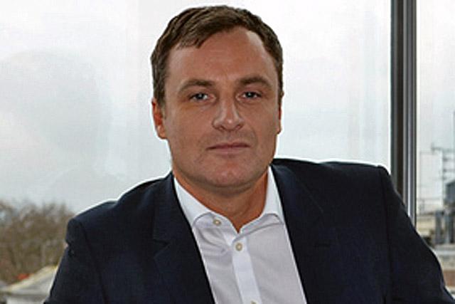 Chris Forrester: commercial director at Primesight
