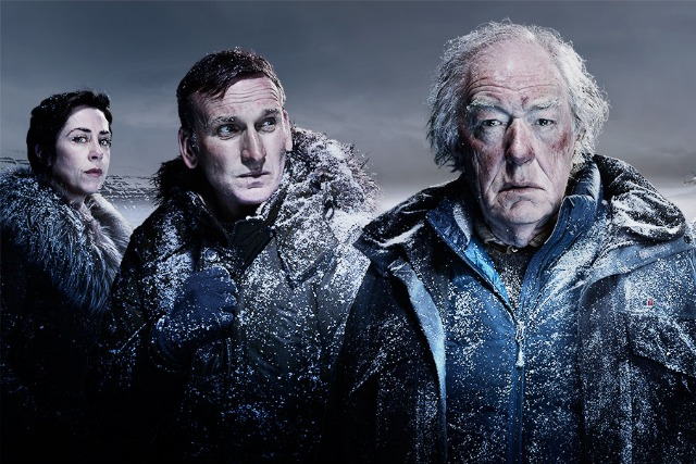 Fortitude: new 12 episode series on Sky Atlantic