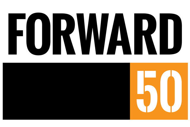 #Forward50: the 50 biggest trends driving the future of marketing