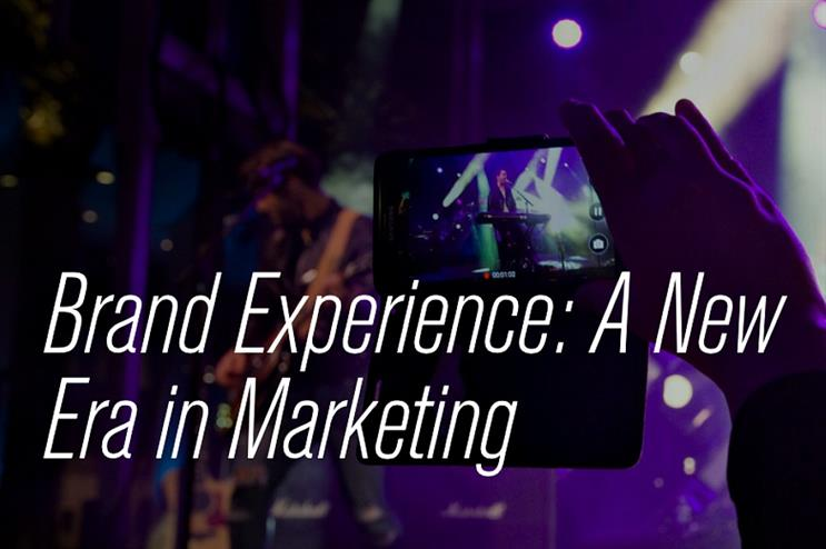 Freeman releases new report on brand experiences