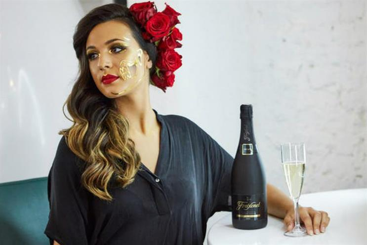 Freixenet to offer Halloween makeovers