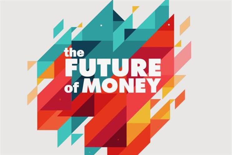 The Future of Money: exploring UK's attitude to finance