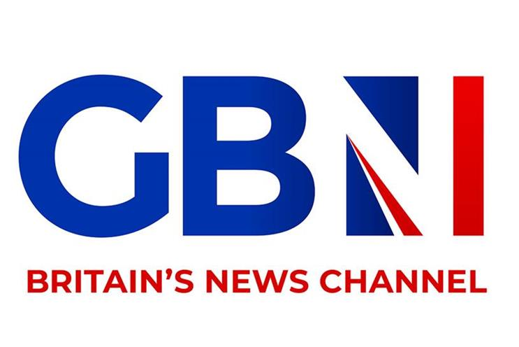 GB News: some brands have said they will avoid working on the channel