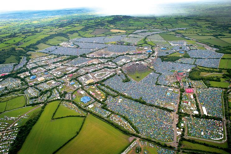 Glastonbury: festival will next go ahead in 2022