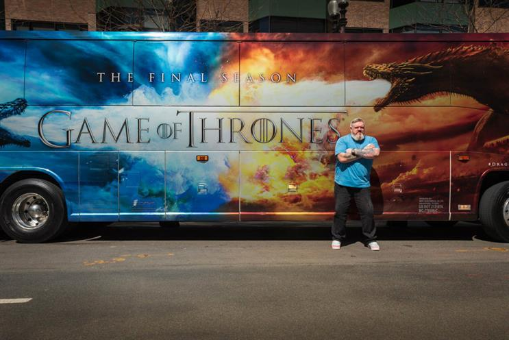 Game of Thrones: HBO show
