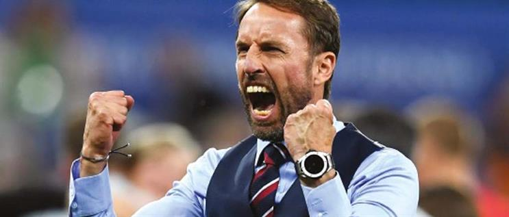 Monetising Southgate: the unmissable commercial opportunities for the England gaffer taylormade, marketing, dubai, insight, innovation, growth