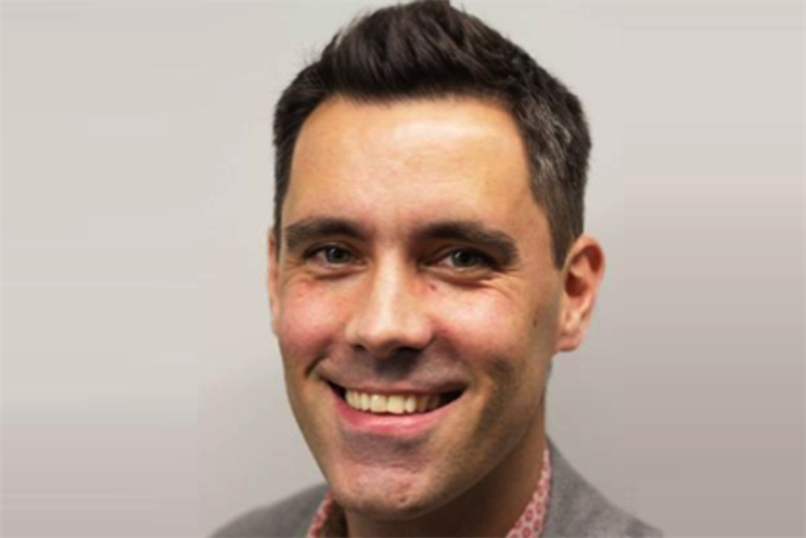 Gavin Johnson: commercial director, AOL UK