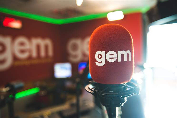 Bauer: buying Gem and Free Radio