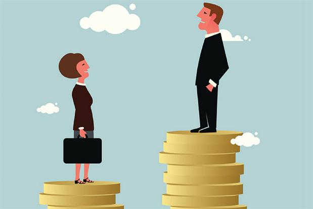 Agencies rush to meet gender pay gap deadline