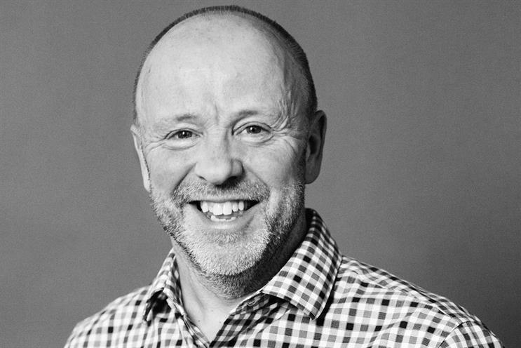 Power 100 2019: Martin George