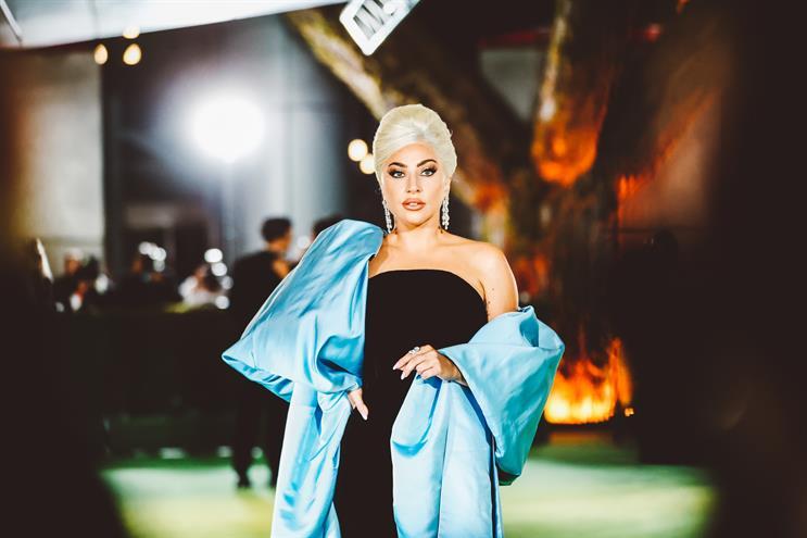 Lady Gaga (credit: Getty Images)