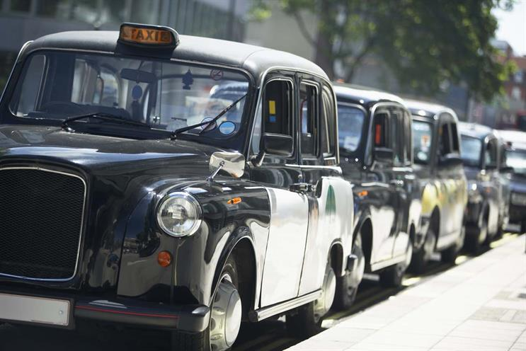 Taxis: ASA found features reducing risk of transmission were not consistent across vehicle models
