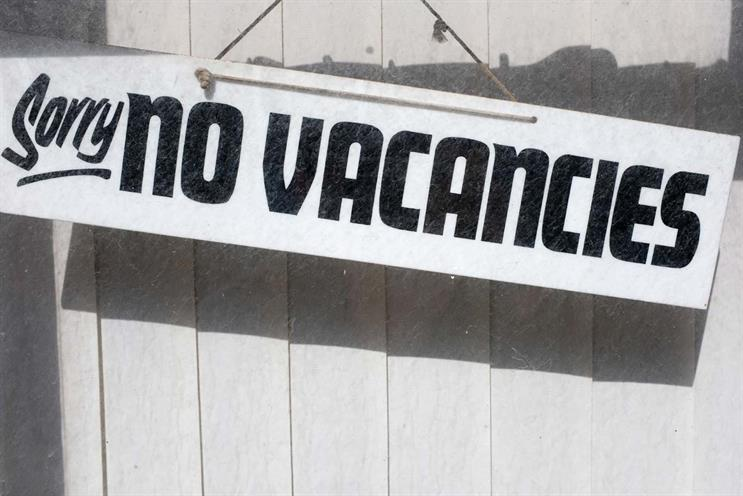 Hiring: has been both unaffordable and logistically challenging for many businesses this year (Image: Dave Bolton/Getty)