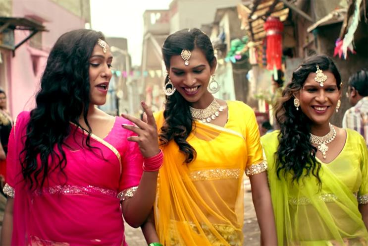 Glass Lion winner: India's first transgender pop band